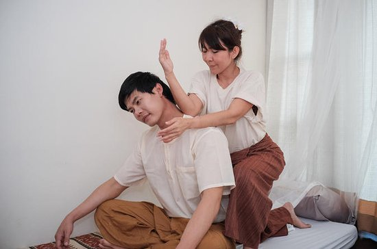 Traditional  Full Body Massage In...
