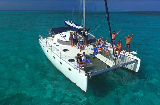 Private Half-Day Sailing Tour vanuit ...