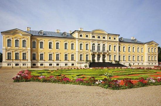 Mini Tour Báltico: Riga - Bauska...