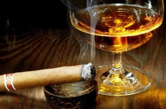 Cigars and Rum Tour from Punta Cana