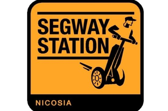 3-hour Nicosia Segway Tour