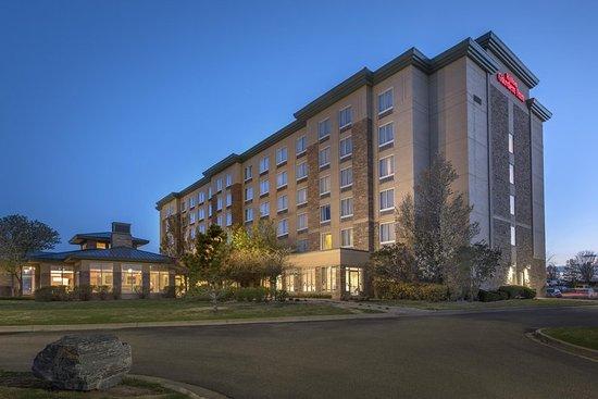 Hilton Garden Inn Denver South Park Meadows Area: Exterior Evening Photo
