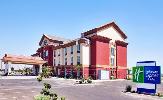 Chowchilla, CA: Holiday Inn Express & Suites Gateway to Yosemite