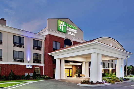 Holiday Inn Express Hotel And Suites Hardeeville Hilton Head