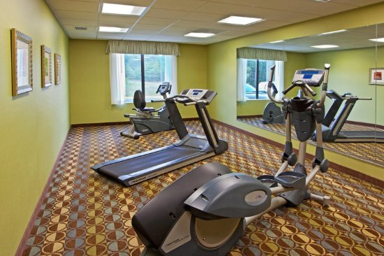 Thornburg, VA: Begin your Day with a rigorous work out