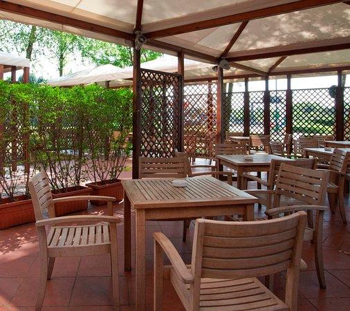 Holiday Inn Venice Mestre Marghera Venezia Hotel
