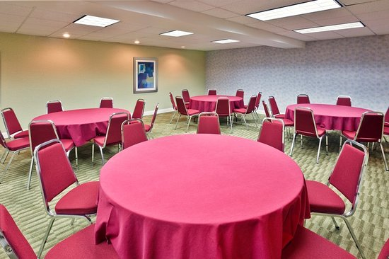 Holiday Inn Express Hotel & Suites Brentwood North-Nashville Area: Meeting Room
