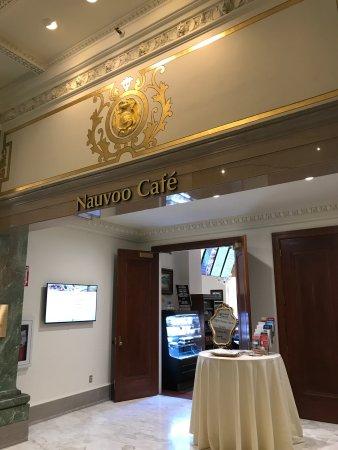 Nauvoo Cafe Salt Lake City