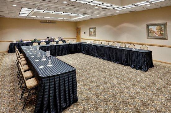 Waterloo, نيويورك: Meeting Room
