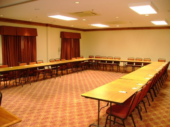 Canton, MS: Meeting Room