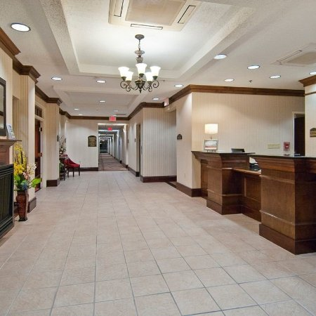 Canton, MS: Hotel Lobby