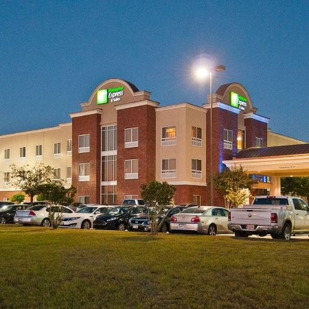 Canton, MS: Hotel Exterior