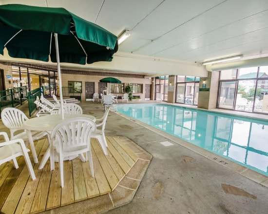 Jeffersontown, KY: Ky Pool