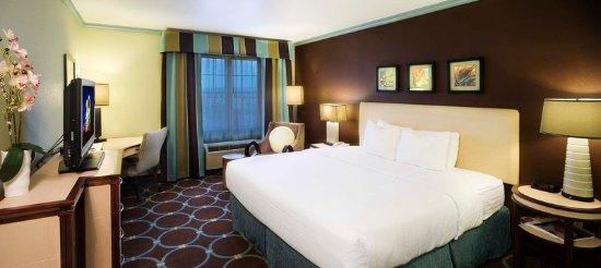 Holiday Inn Sarasota - Lakewood Ranch: King Room Rgb