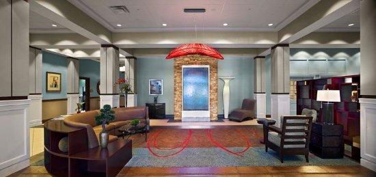 Holiday Inn Sarasota - Lakewood Ranch: Lobby Pano Rgb