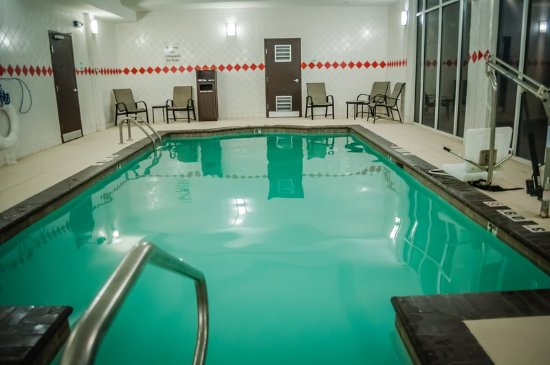 Holiday Inn Hotel Suites Lake Charles W Sulphur Updated 2018 Prices Reviews La Tripadvisor
