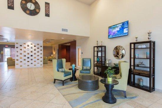 هوليداي إن توليدو - مومي (آي80/90): Hotel Lobby