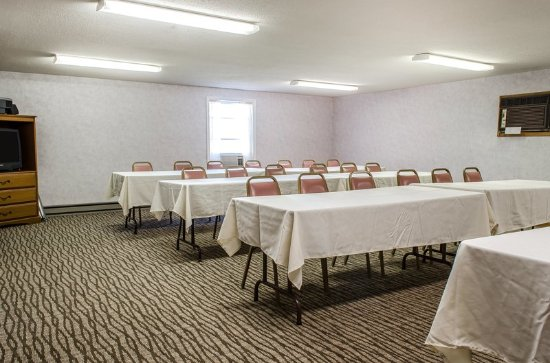Comfort Inn Selinsgrove: Conference room