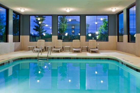 Fairburn, จอร์เจีย: Swimming Pool