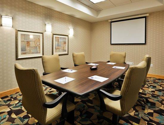 Fairburn, จอร์เจีย: Meeting Room