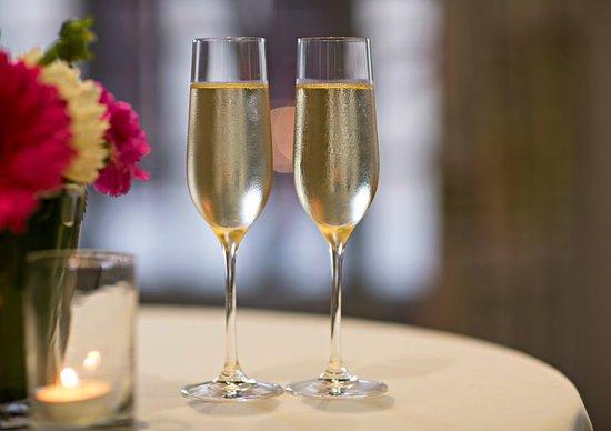 The Marker San Francisco, A Joie de Vivre Hotel: Bellevue Room Weddings Cheers The Marker SF