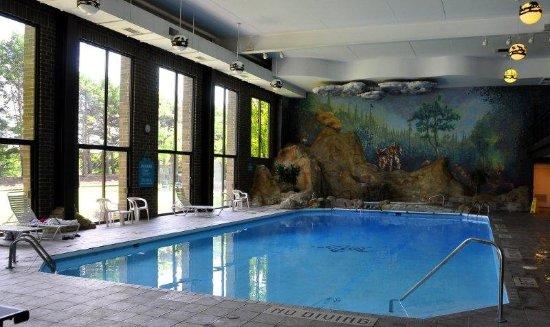 Weekend Getaways in Ohio: Sawmill Creek Resort in Huron