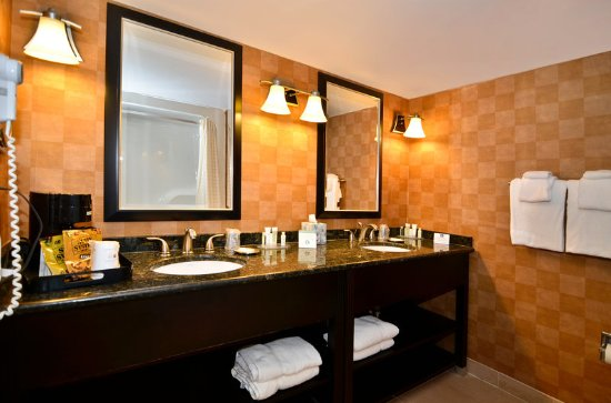 Best Western Plus BWI Airport Hotel - Arundel Mills : Suite