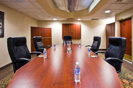 Waterford, Μίσιγκαν: Meeting Room