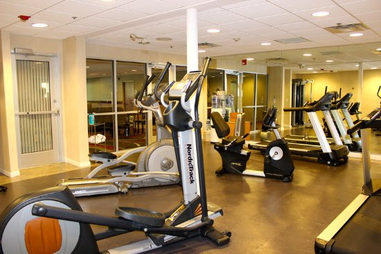 Waterford, MI: Fitness Center