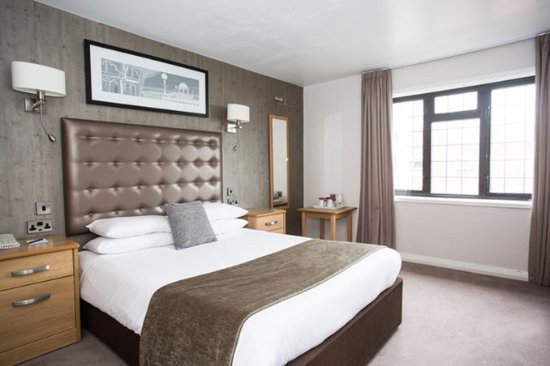 Bexhill-on-Sea, UK: Guest Room