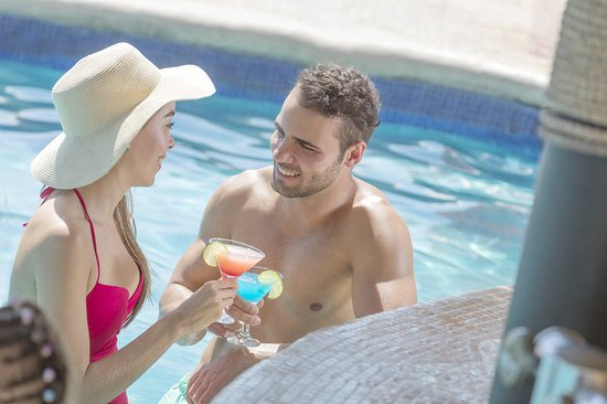 Holiday Inn Resort Ixtapa : Whirlpool