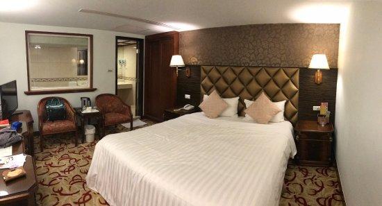 Chyuan Du Spring Resort: photo0.jpg
