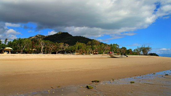 Hydeaway Bay, Australie : This resort is closed but will be re-opening soon