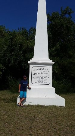 Potret Captain Cook