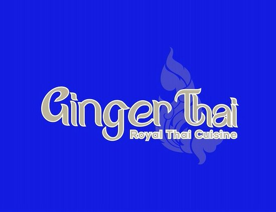 Ginger thai a royal thai cuisine cuppage road cuppage for 10388 royal terrace