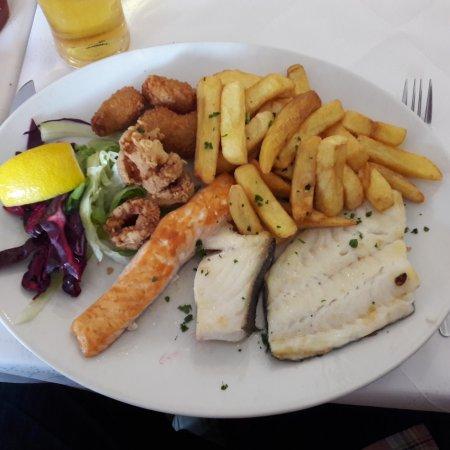 The Melrose Restaurant: 20170928_172448_large.jpg