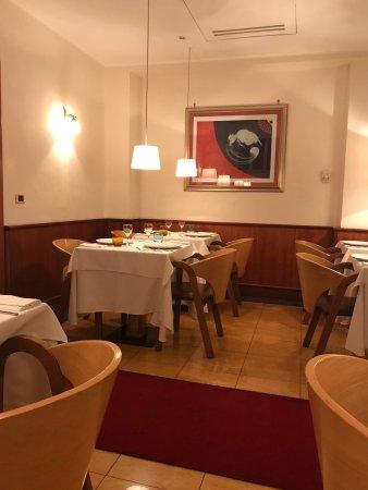 9b60b3284310 IL PAVONE, Roma - Esquilino - Ristorante Recensioni, Numero di ...