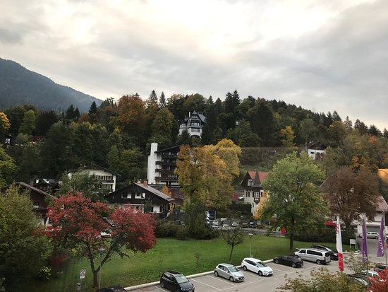 ‪‪Mercure Hotel Garmisch-Partenkirchen‬: photo0.jpg‬