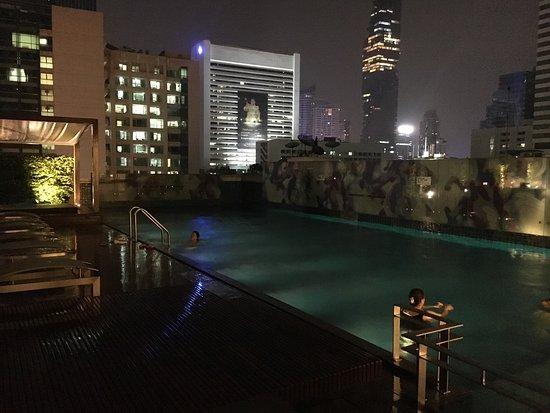 Le Meridien Bangkok: photo6.jpg