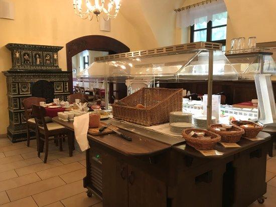 Romantik Hotel Deutsches Haus Pirna Duitsland foto s