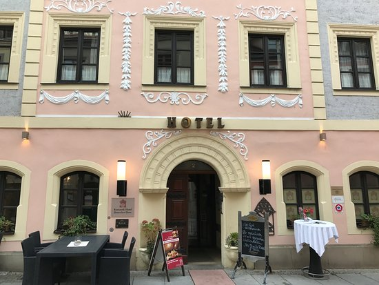 Romantik Hotel Deutsches Haus UPDATED 2017 Reviews