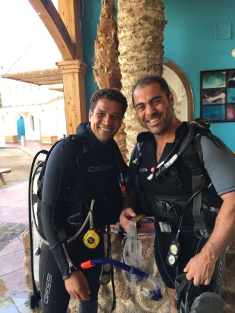 Dahab Divers South Sinai Hotel & Dive center: photo0.jpg