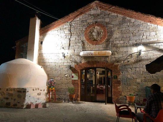 Restaurante Asador El Muelle: photo0.jpg