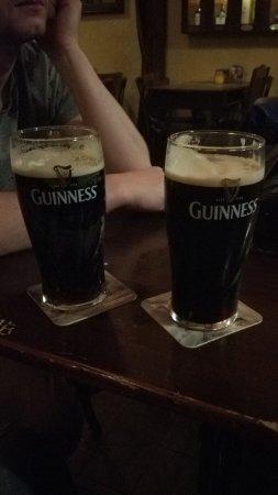 James Joyce The Irish Pub: IMG_20170930_004613_large.jpg