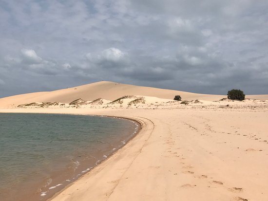 Bazaruto Archipelago, โมซัมบิก: photo3.jpg
