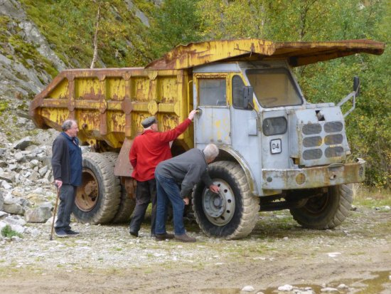 Threlkeld Quarry and Mining Museum: Great place to visit