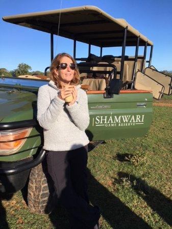 Shamwari Game Reserve Lodges: On Safari!