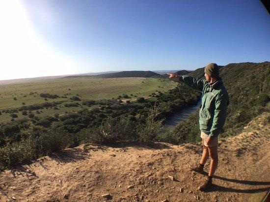 Shamwari Game Reserve Lodges: Excellent Guide - Leon Johan Strauss!