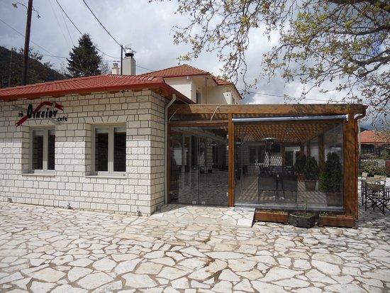 Mikro Chorio, Hellas: tooikeion