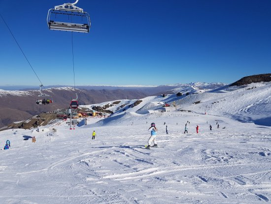 ‪Cardrona Alpine  Resort‬